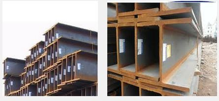 Info Harga Besi Wf Baja Distributor Pabrik Murah Perbatang Dan Per Kg Terbaru