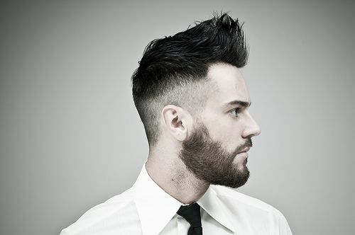 Miraculous Best Hairstyles For Beards Guide With Pictures And Advice Short Hairstyles Gunalazisus