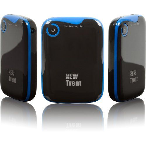 New Trent iFuel IMP500 5000mAh External Battery Pack and Charger for iPhone 4S 4 3Gs 3G, iPod Touch (1G to 5G), Android (Samsung Galaxy Note S S2, HTC Sensation EVO Thunderbolt, LG Optimus V), Blackbe: Extern Chargers, Iphone 4S, Apples Iphone, Samsung Galaxies, Extern Battery, Iphone Battery, Battery Packs, 5000Mah Extern, Geeky Stuff