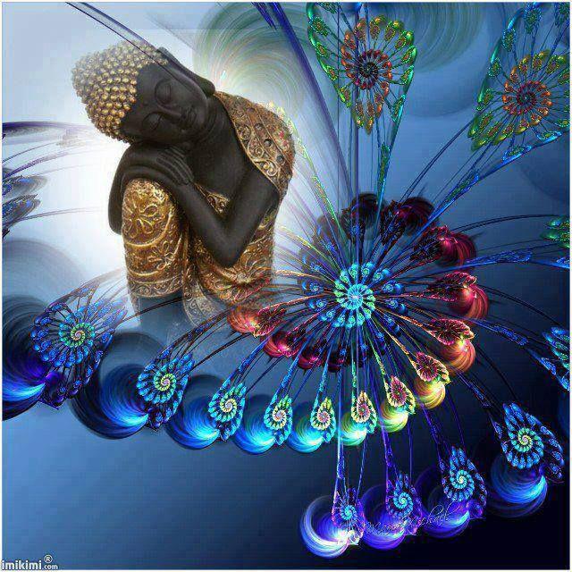 2- No hay identificación con lo ilusorio (la dimensión de las formas) y por tanto, no se genera más karma.  Por esto, la clave está en identificar esta mente egotista, para tomar consciencia de ella y despertar de la ignorancia, de la ilusión. Solo despertando y recordando lo que verdaderamente somos, pero no recordarlo a nivel mental sino a nivel del corazón, hallaremos la libertad, el nirvana. Budismo