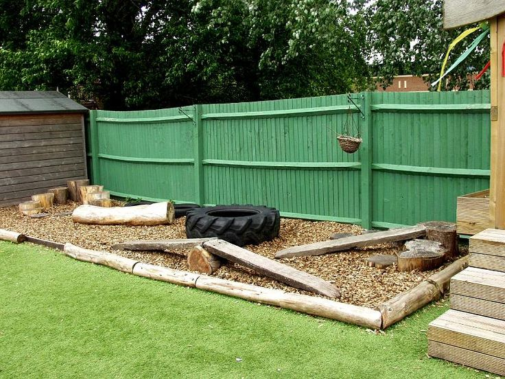 Best Play Area Outside Ideas On Pinterest Outdoor Car Track