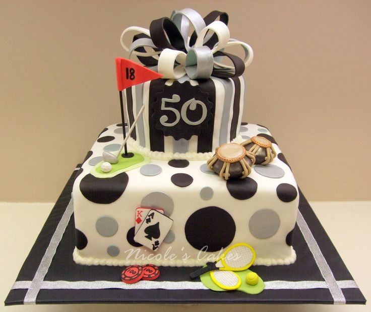 10 Best Images About Cakes On Pinterest