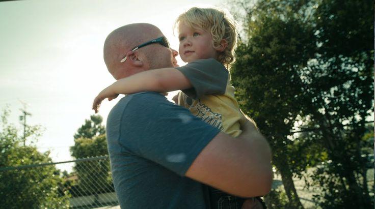Calls For Dad #RealDadMoments   Dove Men+Care