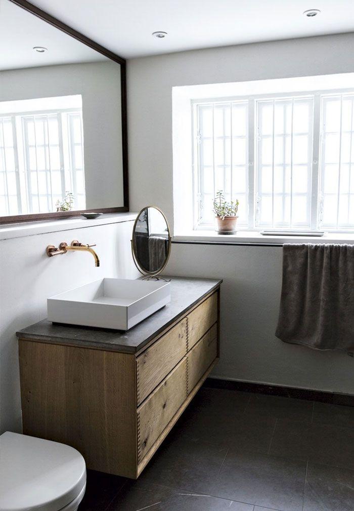 Beautiful Simplicity Scandinavian Interior DesignNordic DesignBath