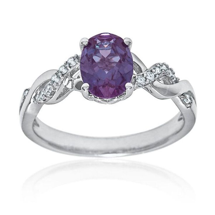 1000 ideas about alexandrite ring on rings