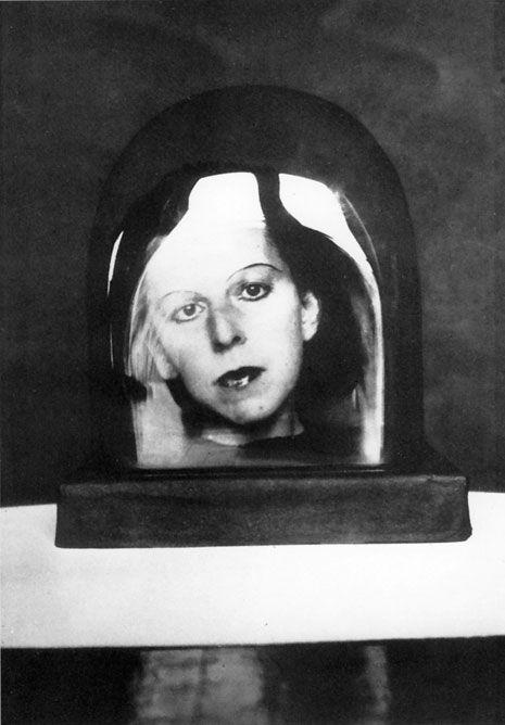 Claude Cahun 1925