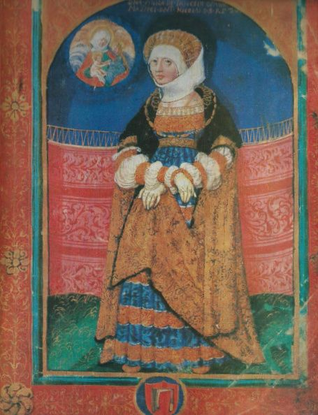 XVI-wieczna moda w Rzeczypospolitej // Reference to the 16th-century fashion in the Polish-Lithuanian Commonwealth: portraits of szlachcianki (noblewomen). Sources: [1,2,3,4,5,6,7,8,9,10]
