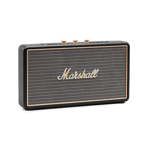 Marshall Stockwell Portable Bluetooth Speaker Black 4091390 (eBay Link) 39817b22888b1