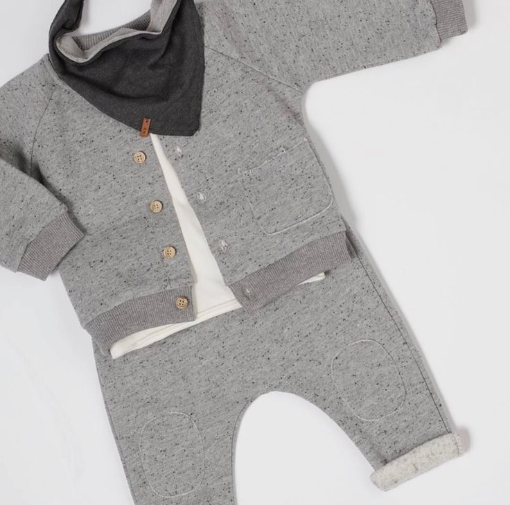 Nixnut Outfit | Nixnut Baby & Kids label