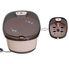 [$54.99 save 45%] Soozier Heated Foot Spa Bath Massager Vibration Roller Bubble Digital Display #LavaHot http://www.lavahotdeals.com/us/cheap/soozier-heated-foot-spa-bath-massager-vibration-roller/166508?utm_source=pinterest&utm_medium=rss&utm_campaign=at_lavahotdealsus