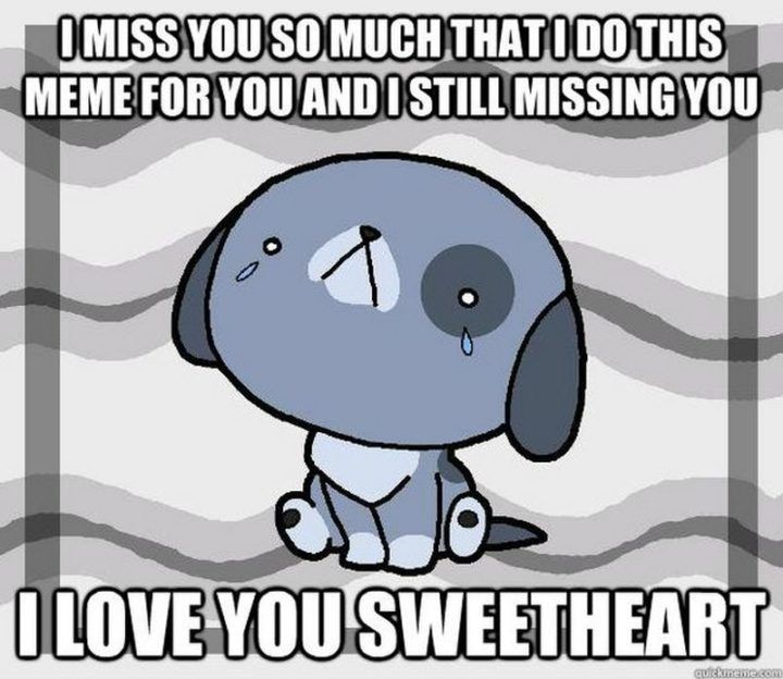 100 Of The Best I Miss You Memes To Send To Your Bae Inspirationfeed In 2021 Missing You Memes I Miss You Meme I Miss You