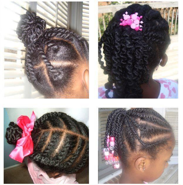 """""""mabhanzi""""-aka African threading.. great for stretching ..."""