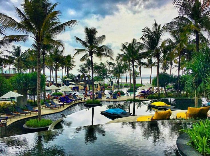 W Retreat & Spa Bali Resorts You Can Visit with a Day Pass Bali