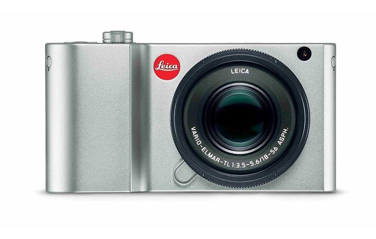 Leica TL2 de face