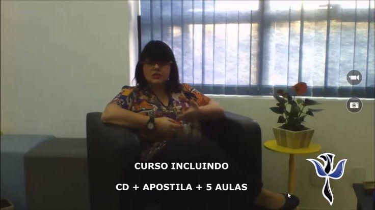 Rosana Laiza 21/ Apresentação do Curso como lidar com o Stress/Técnica d...