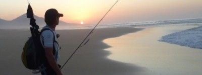 Best surf rods - Canary Islands Beach Fishing