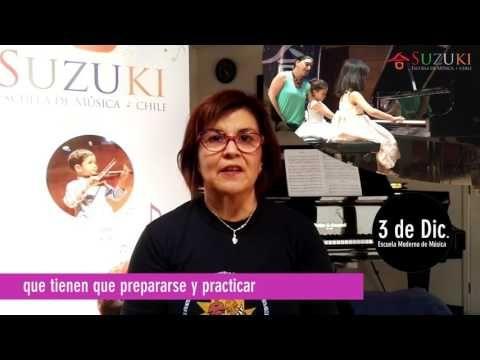 Para todos los papás y mamás de nuestra escuela, una realización hecha con cariño. #todospuedenaprender #suzukimethod #conciertoanual2016 Video realizado en ...