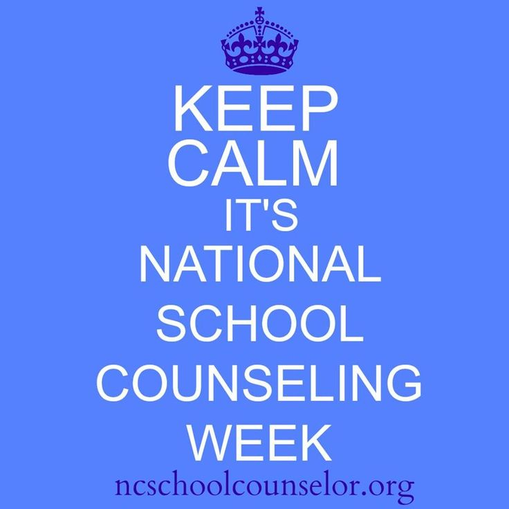 82 Best National School Counseling Week Images On Pinterest Memes
