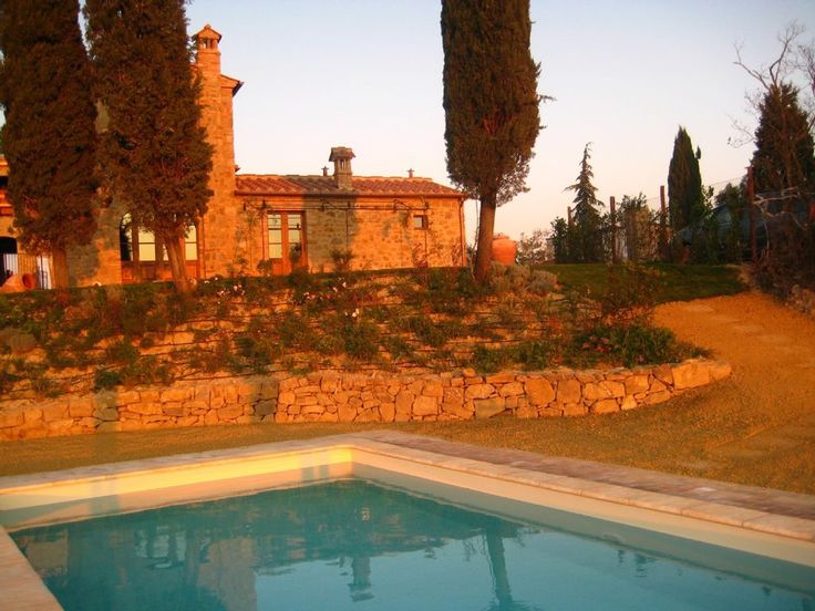 Ampella, San Giovanni d'Asso: Holiday house for rent. Read 8 reviews, view 24 photos, book online with traveller protection with the owner - 1008451