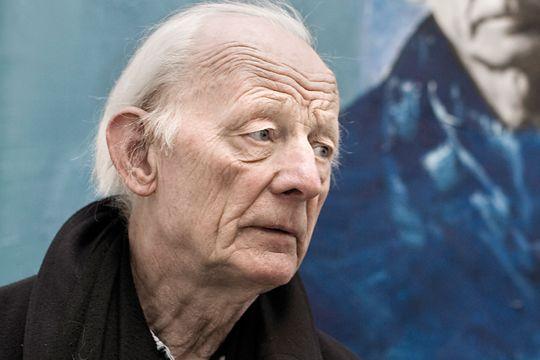 Håkon Bleken portrett