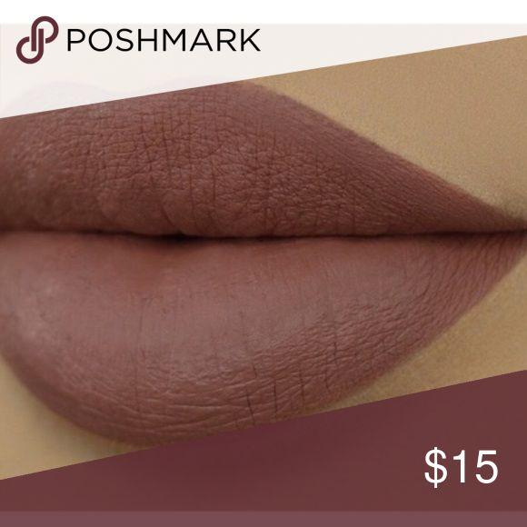 💄New Matte lipstick 🎀 Brand new in box , matte lipstick just like pictures ❤️ Makeup Lipstick