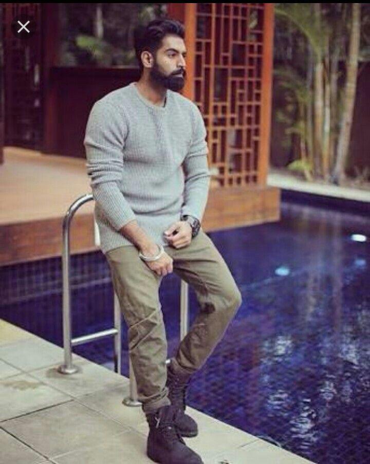 Pin by Chocʞlʌty ßɸy on Stylish   Man photography, Punjabi ...