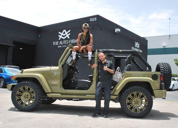 Mejores 26 imágenes de jeep en Pinterest | Jeeps, Jeep wrangler y ...