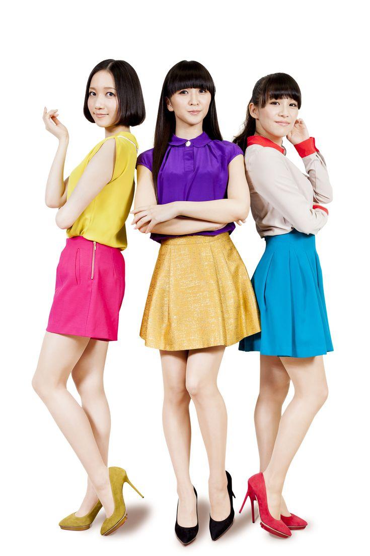 Perfume Jpop Related Keywords & Suggestions - Perfume Jpop Long ...