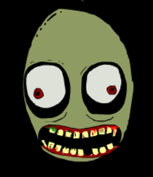 David Firth's- Salad Fingers