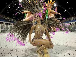 carnaval de rio 2013 - let me rest for one quick sec... lol