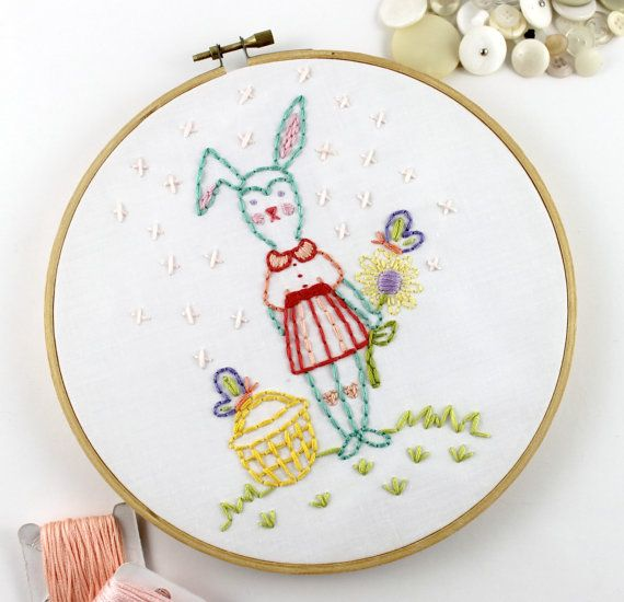 37 best hoop art images on pinterest embroidery