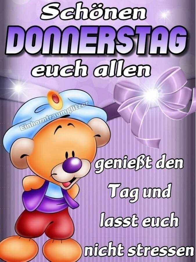 Notitle Yvette Kersch Schönen Donnerstag Bilder