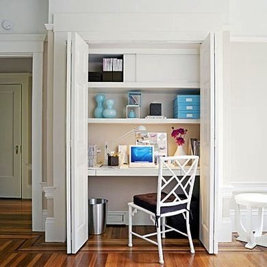 10 ingenius alternatives to the traditional home office