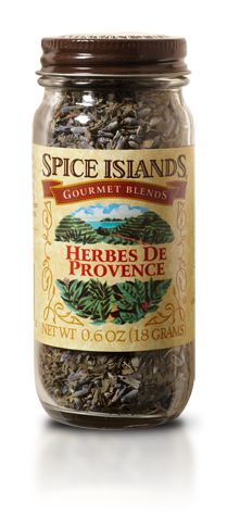 Herbes De Provence - Seasoning Mixes