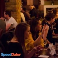 Speed Dating London - International Professionals