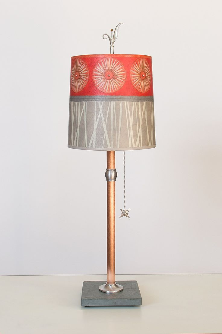 72 best Copper Table Lamps images on Pinterest | Copper ...