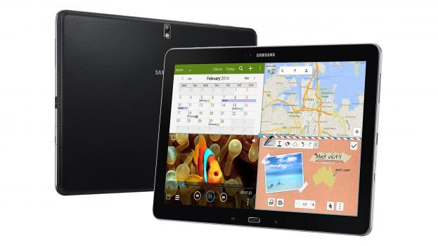Samsung Galaxy Note Pro 12.2 review Samsung throws everything into the fledgling maxi-tablet category via @TechRadar  #samsung #galaxynotepro