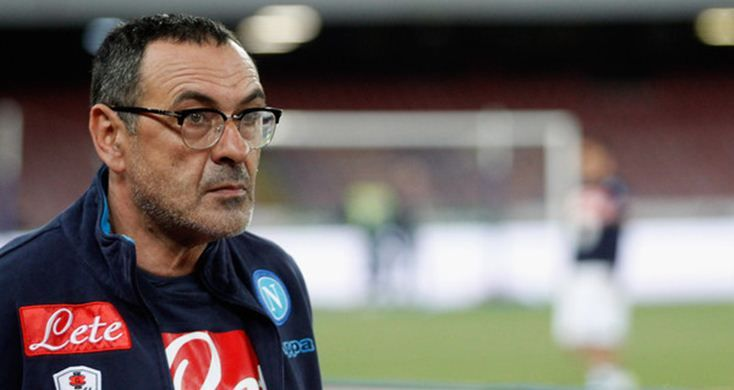 Tak Ingin Disalip Roma, Sarri Minta Napoli Fokus -  http://www.football5star.com/liga-italia/tak-ingin-disalip-roma-sarri-minta-napoli-fokus/