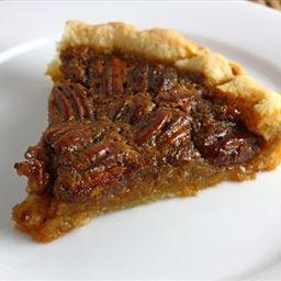 - Peacan Pie