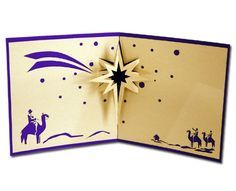 Cahier de Kirigami - NUM.10 -
