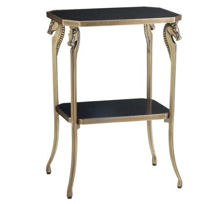 Accent Table From Bombay Co.