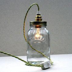 weckpot lamp - Google zoeken