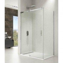 17 meilleures id es propos de paroi de douche fixe sur pinterest walking - Vitre de douche pas cher ...