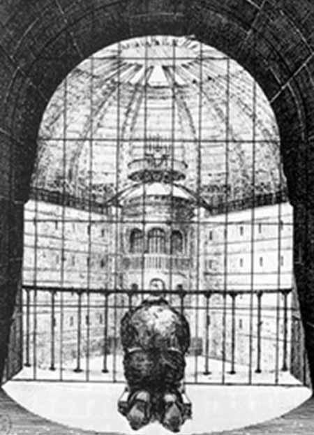 Jeremy Bentham și Panopticonul