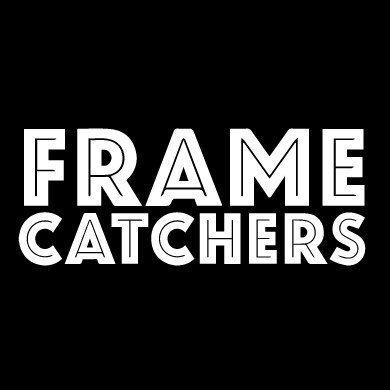 A Logo For a Production Studio Frame Catchers