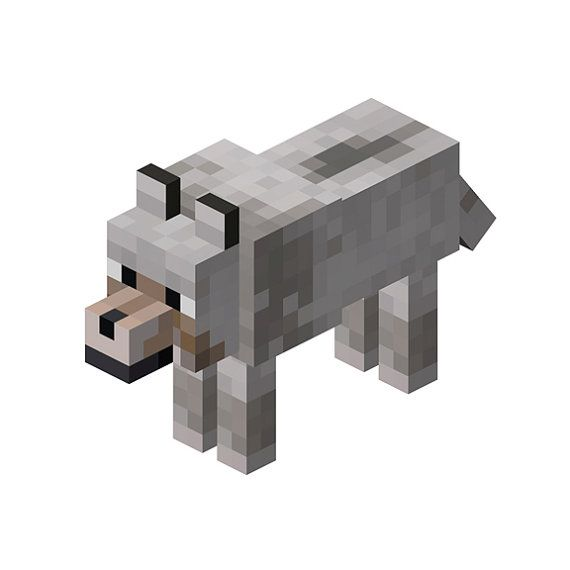 How To Make A Dogs Collar White In Minecraft