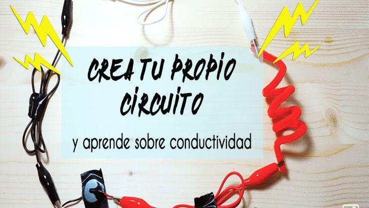 CIRCUITO Y CONDUCTIVIDAD_aprende en familia