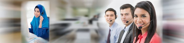 Callnovo is a leading multilingual offshore contact center service provider with 3,500+ call center agents across Asia and South America. We provide professional, flexible and customized call center solutions to small and large international companies.