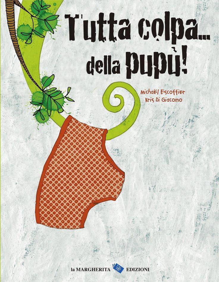 Michaël Escoffier/Kris Di Giacomo, Che schifo le lumache , La Margherita Edizioni, 2014 (pp. 32 euro 14,00) Michaël Escoffier è nat...
