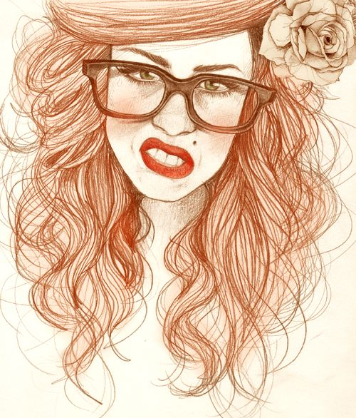 Snaggle - Liz Clements Illustration